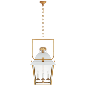 Coventry Medium Lantern by Visual Comfort