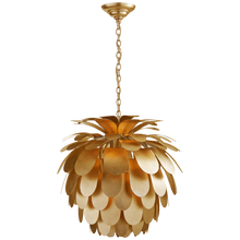 Load image into Gallery viewer, Cynara Medium Chandelier by Visual Comfort