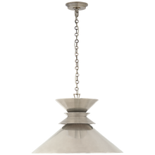Load image into Gallery viewer, Alborg Large Stacked Pendant