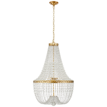 Load image into Gallery viewer, Linfort Basket Form Chandelier
