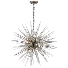 Load image into Gallery viewer, Quincy Medium Sputnik Chandelier By Visual Comfort