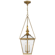 Load image into Gallery viewer, Evaline Medium Lantern by Chapman & Meyers