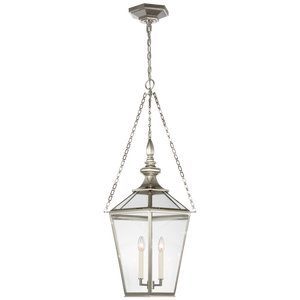 Evaline Medium Lantern by Chapman & Meyers