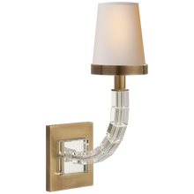 Load image into Gallery viewer, Cube Sconce by Visual Comfort