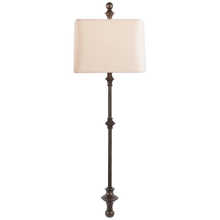 Load image into Gallery viewer, Cawdor Stanchion Wall Light by Chapman & Myers