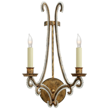 Load image into Gallery viewer, Oslo Sconce by Visual Comfort