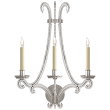 Load image into Gallery viewer, Oslo Large Sconce by Visual Comfort