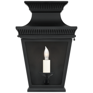 Elsinore Small 3/4 Wall Lantern by Visual Comfort
