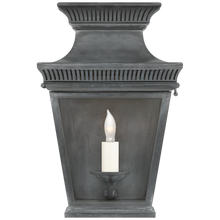 Load image into Gallery viewer, Elsinore Small 3/4 Wall Lantern by Visual Comfort