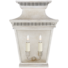 Load image into Gallery viewer, Elsinore Medium 3/4 Wall Lantern