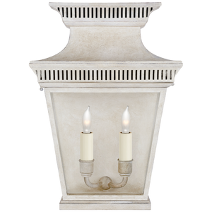 Elsinore Medium 3/4 Wall Lantern