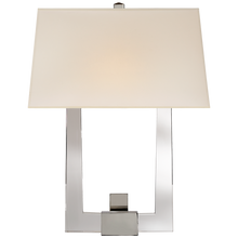 Load image into Gallery viewer, Edwin Double Arm Sconce by Visual Comfort