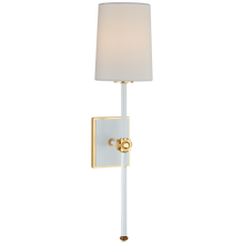 Load image into Gallery viewer, Lucia Medium Tail Sconce by Visual Comfort