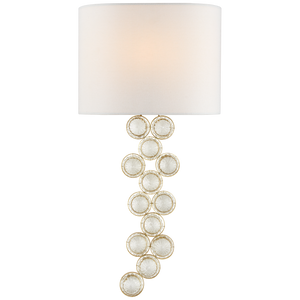 Milazzo Medium (Left) (Right) Sconce