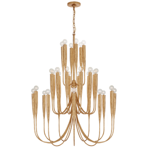 Acadia Large Chandelier by Julie Neill