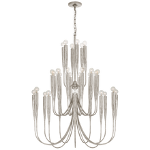 Load image into Gallery viewer, Acadia Large Chandelier by Julie Neill