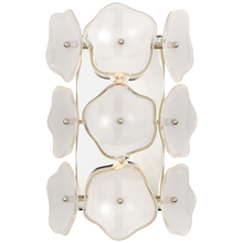 Load image into Gallery viewer, Leighton Small Sconce by Visual Comfort
