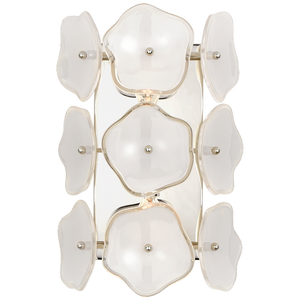 Leighton Small Sconce by Visual Comfort