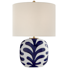 Load image into Gallery viewer, Parkwood Medium Table Lamp