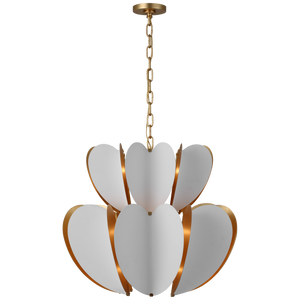 Danes Two Tier Chandelier by Kate Spade New York