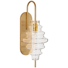 Load image into Gallery viewer, Tableau Large Sconce by Kelly Wearstler