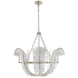 "Calais 34"" Chandelier by Visual Comfort"