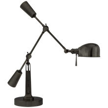 Load image into Gallery viewer, RL '67 Boom Arm Desk Lamp