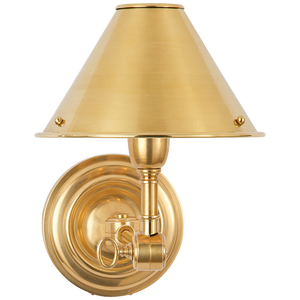 Anette Single Sconce by Ralph Lauren