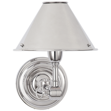 Load image into Gallery viewer, Anette Single Sconce by Ralph Lauren