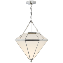 Load image into Gallery viewer, Cannes Pendant by Visual Comfort