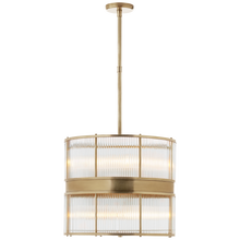 Load image into Gallery viewer, Allen Large Chandelier by Visual Comfort
