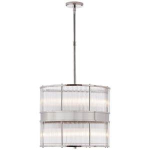 Allen Large Chandelier by Visual Comfort