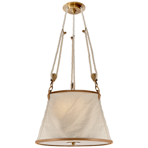 Miramar Medium Hanging Shade by Visual Comfort