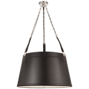 Karlie Large Hanging Shade by Visual Comfort