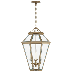 Edmund Medium Lantern by Ralph Lauren