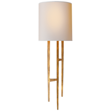 Load image into Gallery viewer, Vail Sconce by Ian K. Fowler