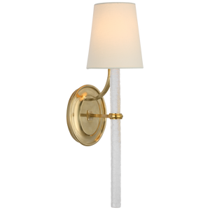 Abigail Large Sconce by Marie Flanigan