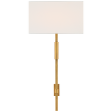 Load image into Gallery viewer, Auray Large Tail Sconce by Ian K. Fowler