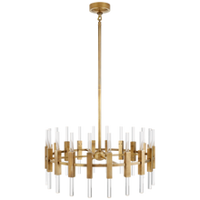 Load image into Gallery viewer, Palomar Small Rotating Chandelier by Visual Comfort
