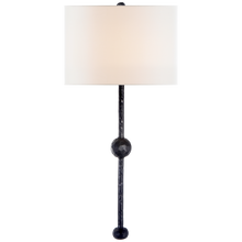 Load image into Gallery viewer, Carey Rail Sconce by Visual Comfort