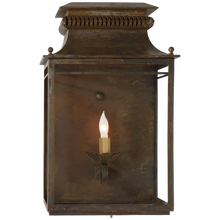 Load image into Gallery viewer, Flea Market Lantern Wall Sconce by Visual Comfort