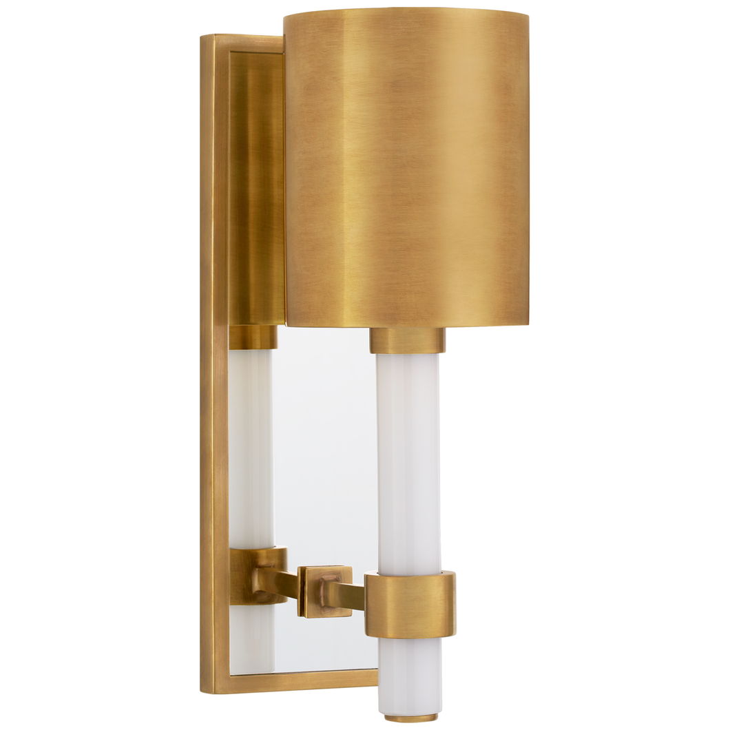 Maribelle Single Sconce by Visual Comfort