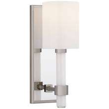 Load image into Gallery viewer, Maribelle Single Sconce by Visual Comfort