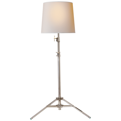 Studio Floor Lamp by Visual Comfort