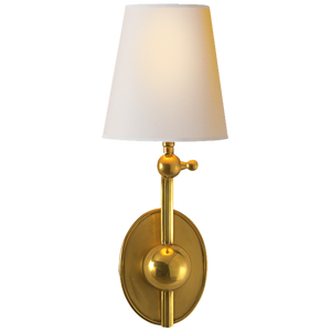 Alton Pivoting Sconce by Visual Comfort