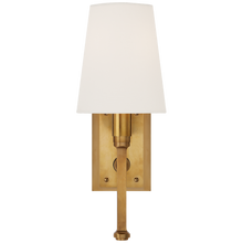 Load image into Gallery viewer, Watson Small Tail Sconce by Visual Comfort
