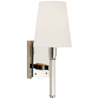 Watson Small Tail Sconce by Visual Comfort