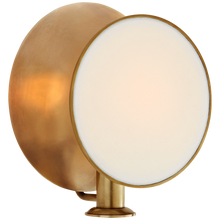 Load image into Gallery viewer, Osiris Single Reflector Sconce by Visual Comfort