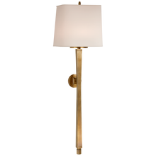 Load image into Gallery viewer, Edie Baluster Sconce by Visual Comfort