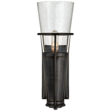 Load image into Gallery viewer, Robinson Single Sconce by Visual  Comfort